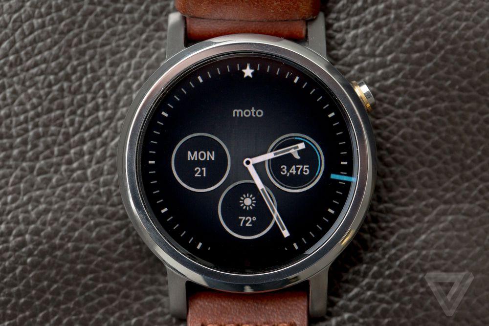 Motorola Moto 260 2015