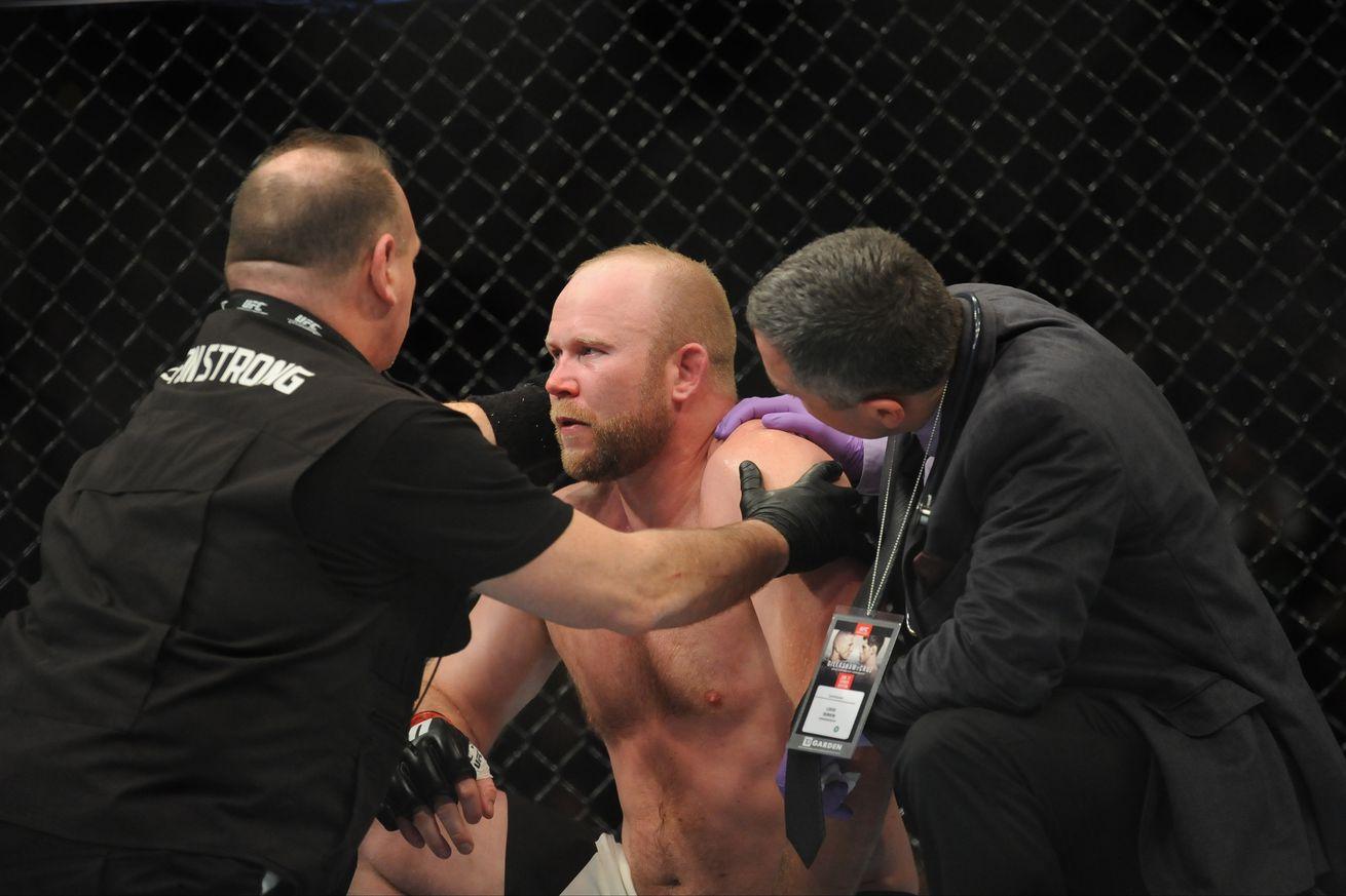 community news, UFC Fight Night 91 fight card: Tim Boetsch vs Josh Samman full fight preview