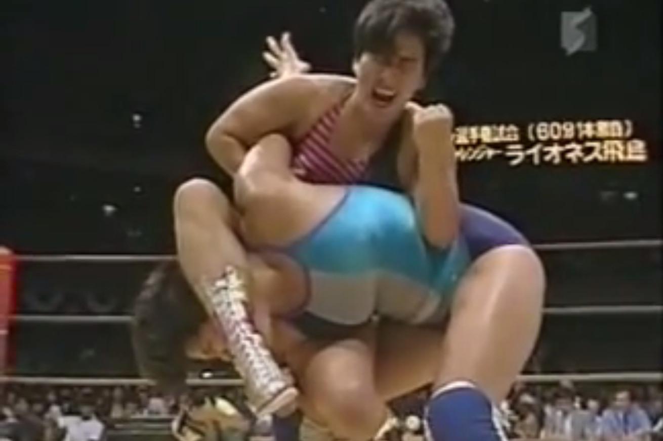 Big Japan Wrestling 110