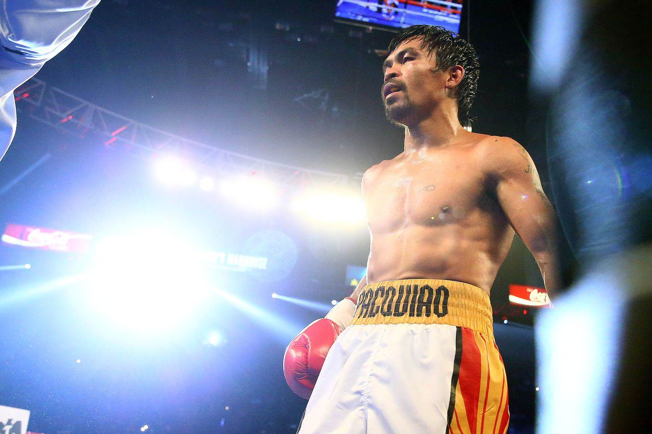community news, Pic: Manny Pacquiao Timothy Bradley 3 official scorecard