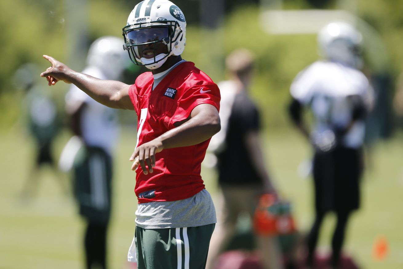 Jets Open Training Camp Today
