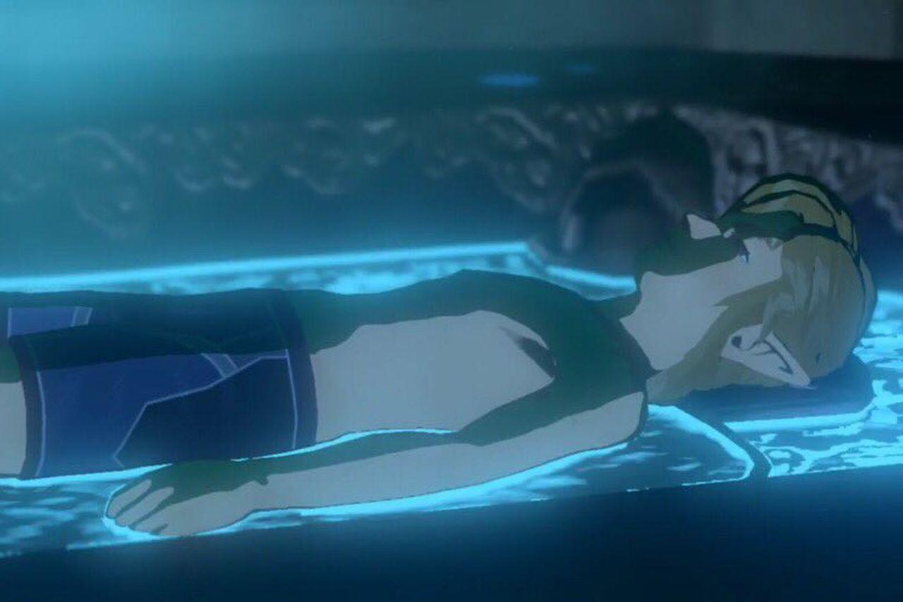 Watch the Trailer For Nintendo's New Zelda Game