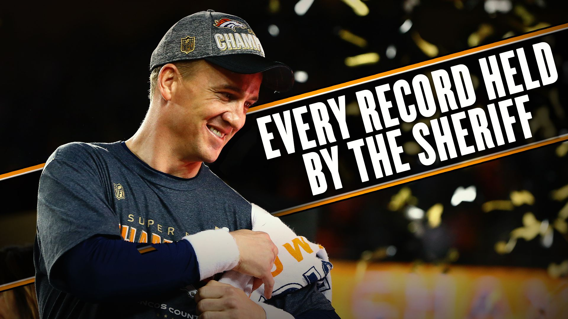 peyton manning announces retirement with tearful speech sbnation com