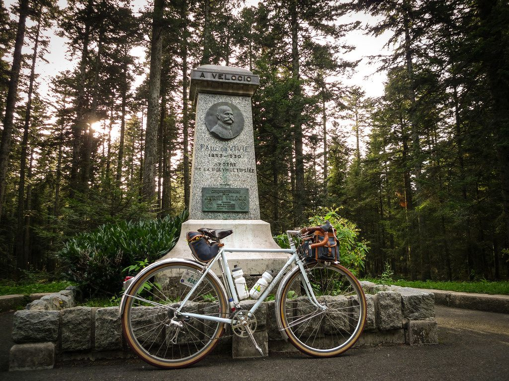 Cycling Monuments and the 2015 Tour / Giro