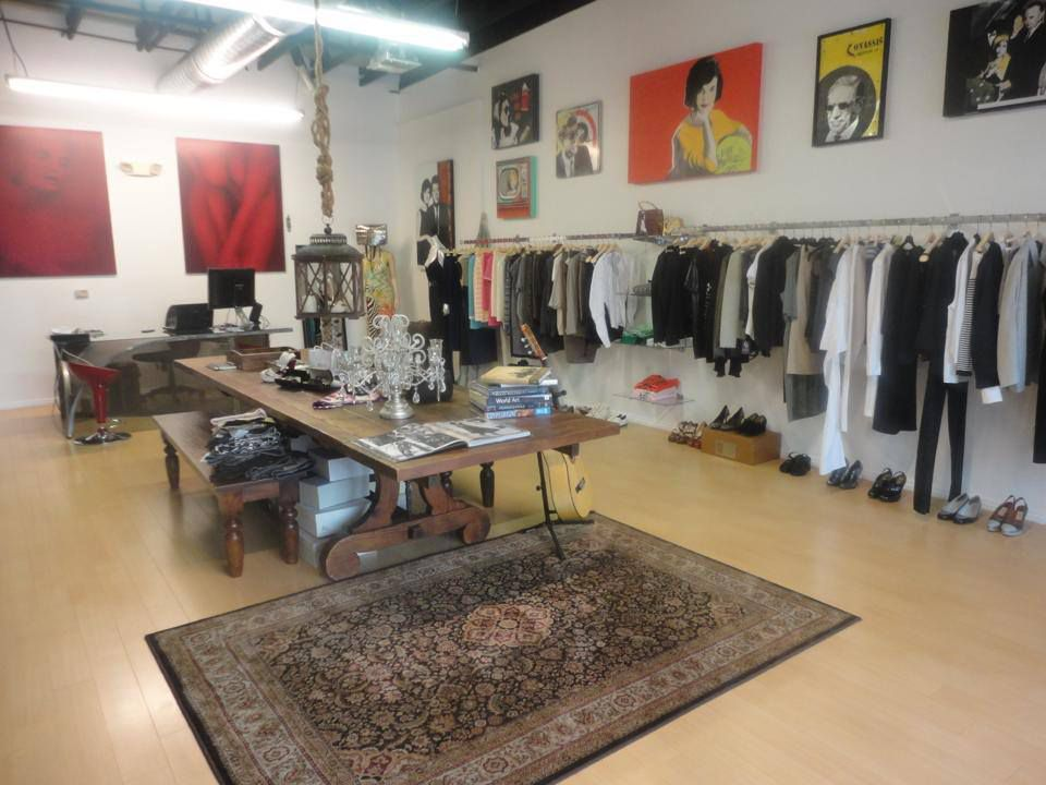 Used Designer Men's Clothing designers consignment