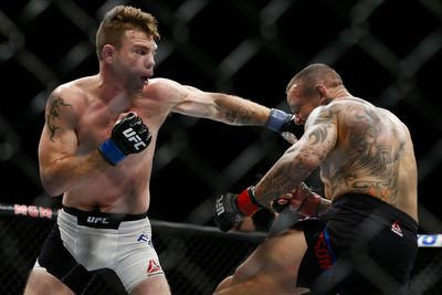 community news, Paul Felder says hes fighting Daron Cruickshank on UFCs Boston card