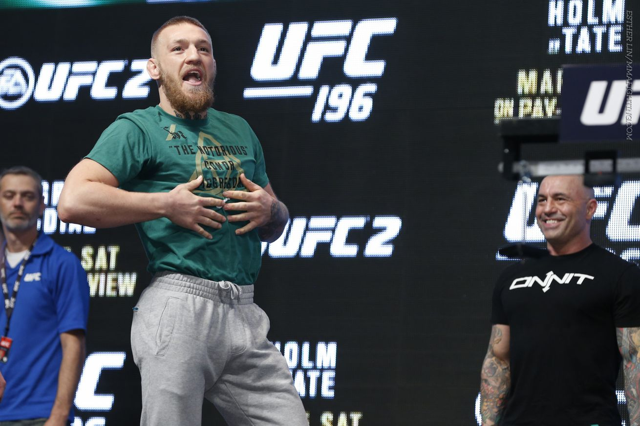 community news, Manager: Conor McGregor would have taken Nate Diaz rematch at 155 or 170