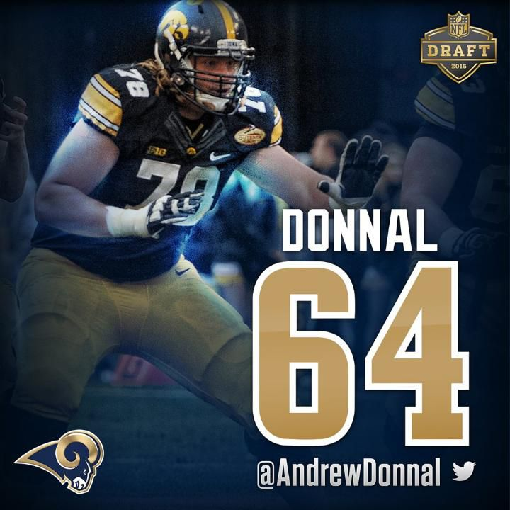 andrew donnal 64