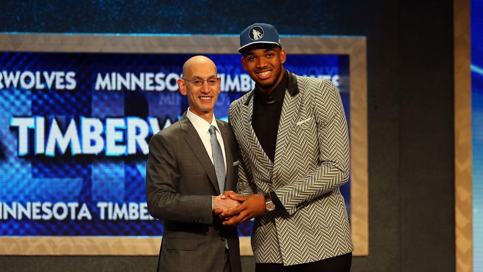 2015 NBA Draft grades: Timberwolves, Lakers, Mavericks earn highest marks