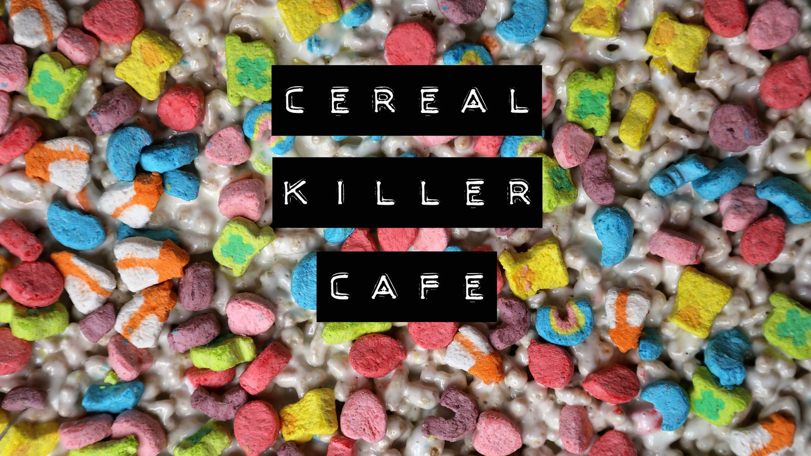 The Uk S First Cereal Only Cafe Will Serve 100 Cereals