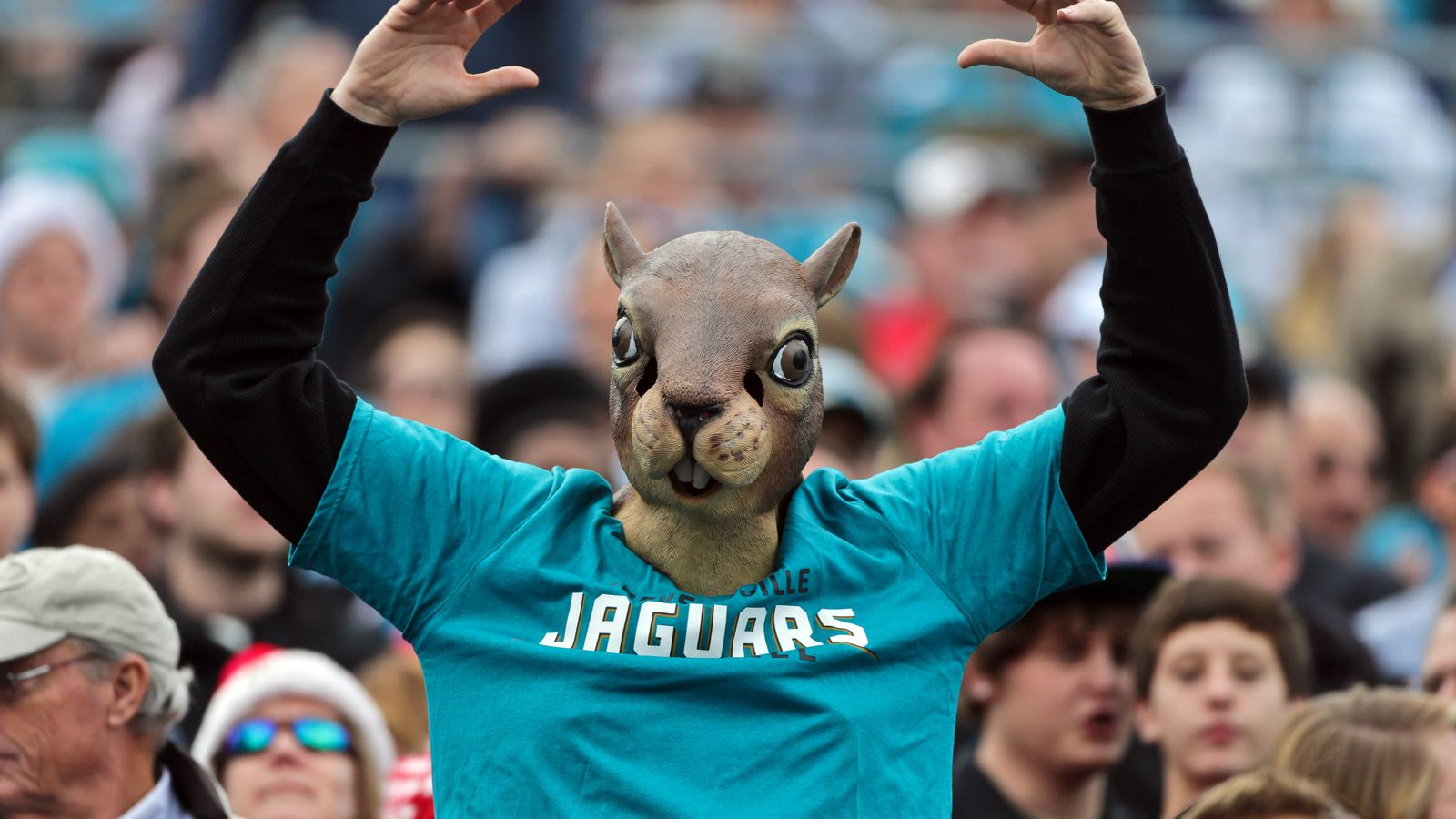 Jaguars 2014 Ticket Prices Are Out Including Pool Cabanas And Field Seats Big Cat Country