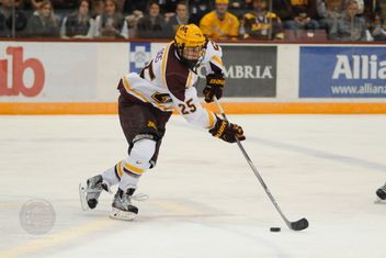 BIG10: Justin Kloos Learning Captain Role On The Job