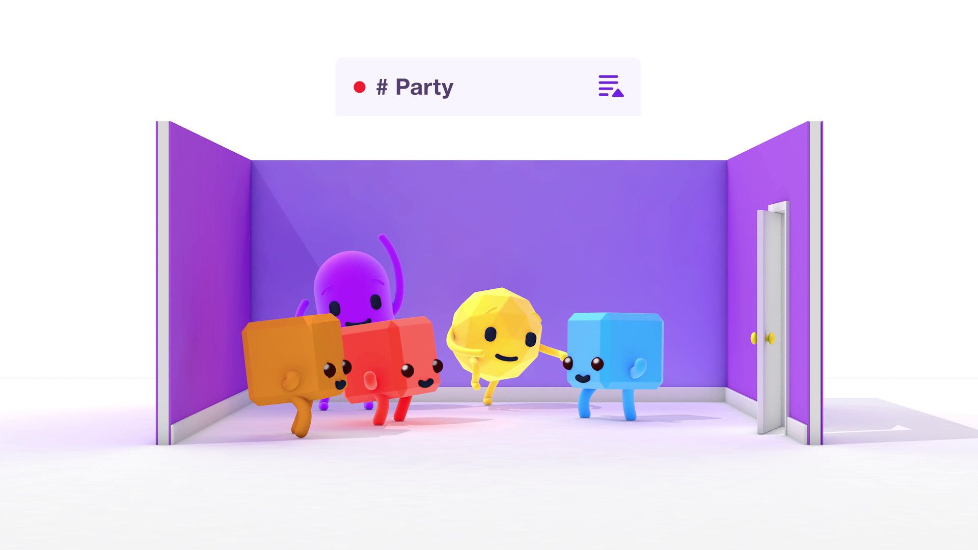 Twitch introduces new Discord-like chat Rooms for streamers