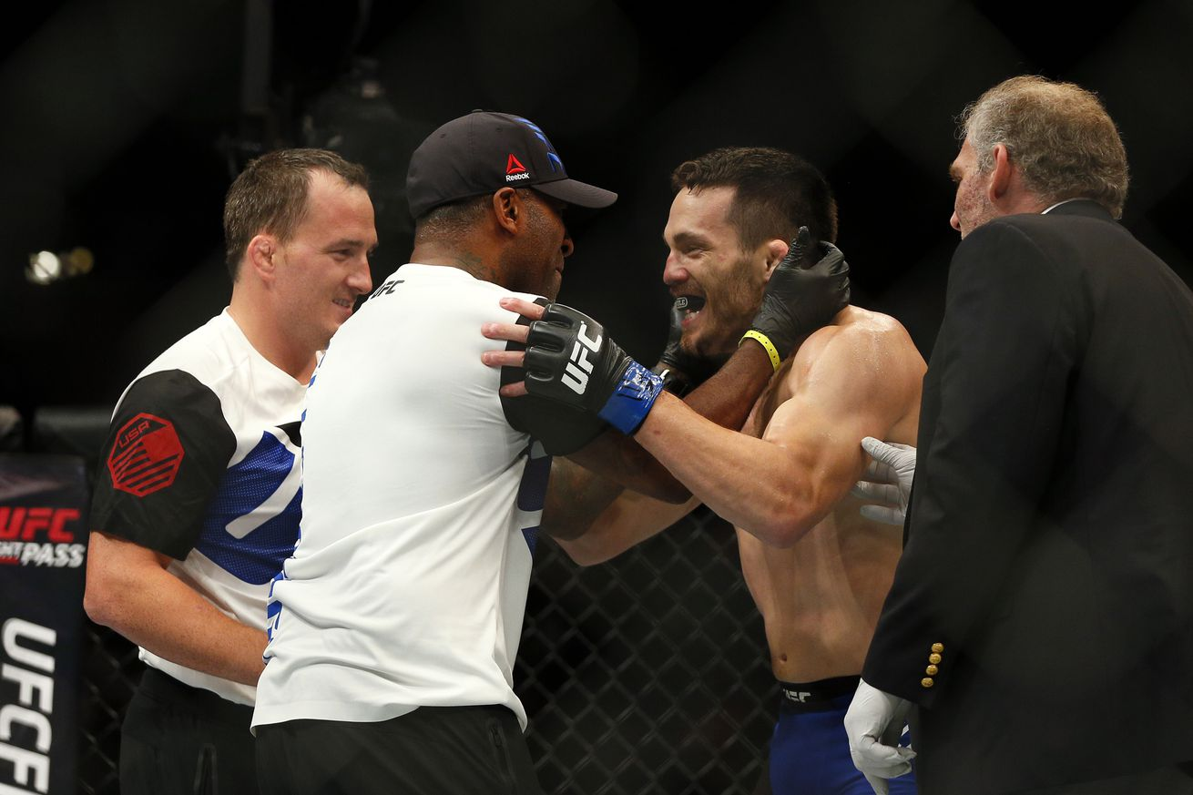 community news, UFC 201 results recap: Next matches to make for Lawler vs. Woodley main card winners