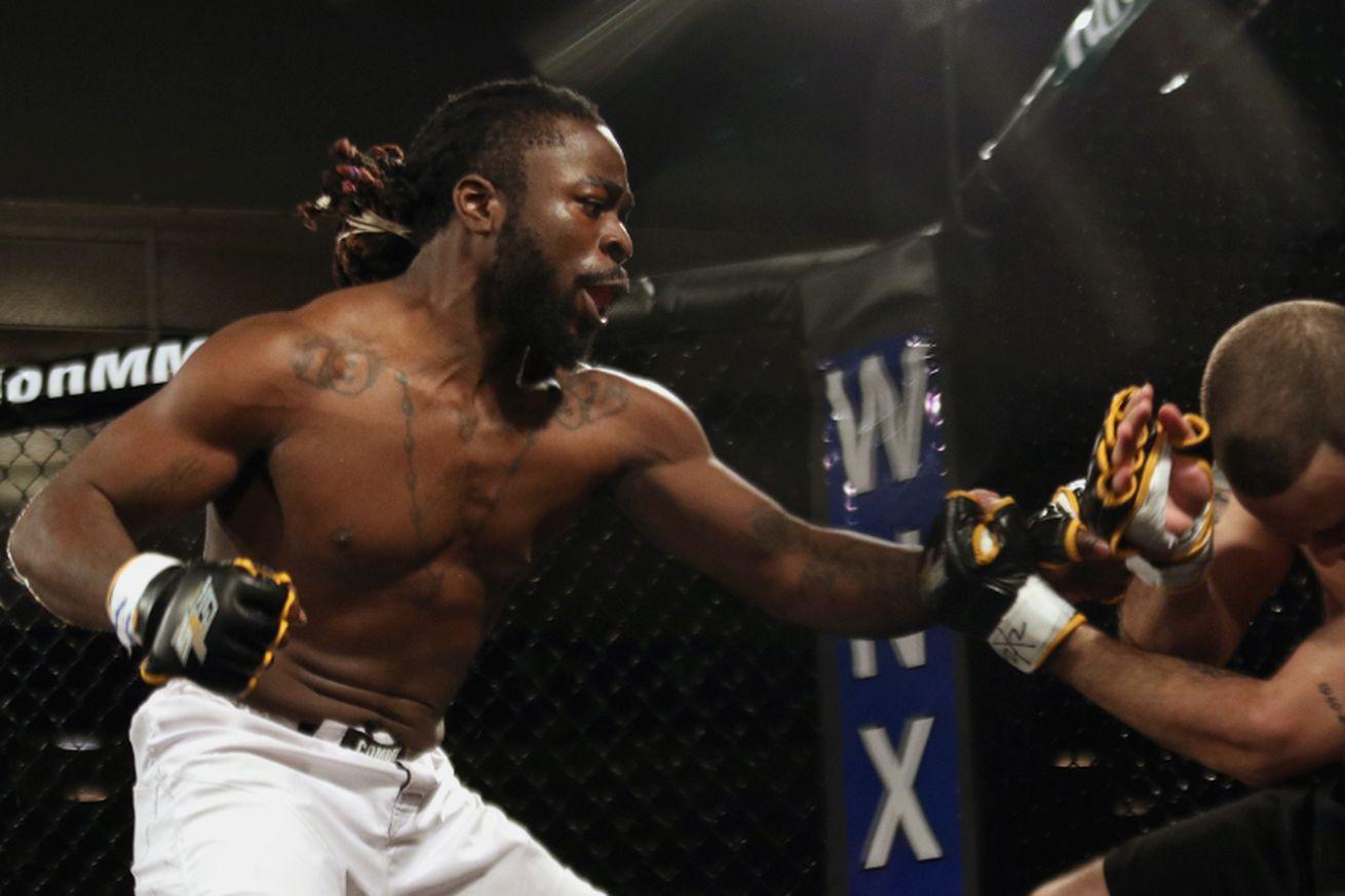 Kevin Ferguson, Jr.s Bellator MMA debut postponed due to injury