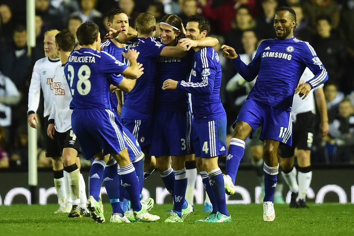 Liverpool vs chelsea capital one cup match preview team news and