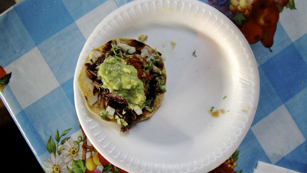 The Year in Tacos 2014