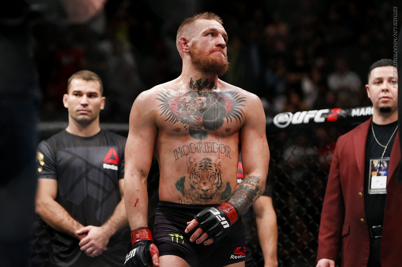 community news, Dana White: Conor McGregors tweet about being back on UFC 200 not true