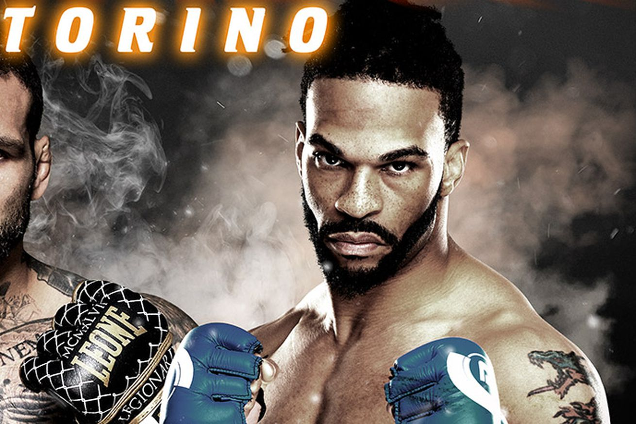 community news, Bellator 152s Brian Rogers looks forward to ruining Alessio Sakaras homecoming in Italy this weekend