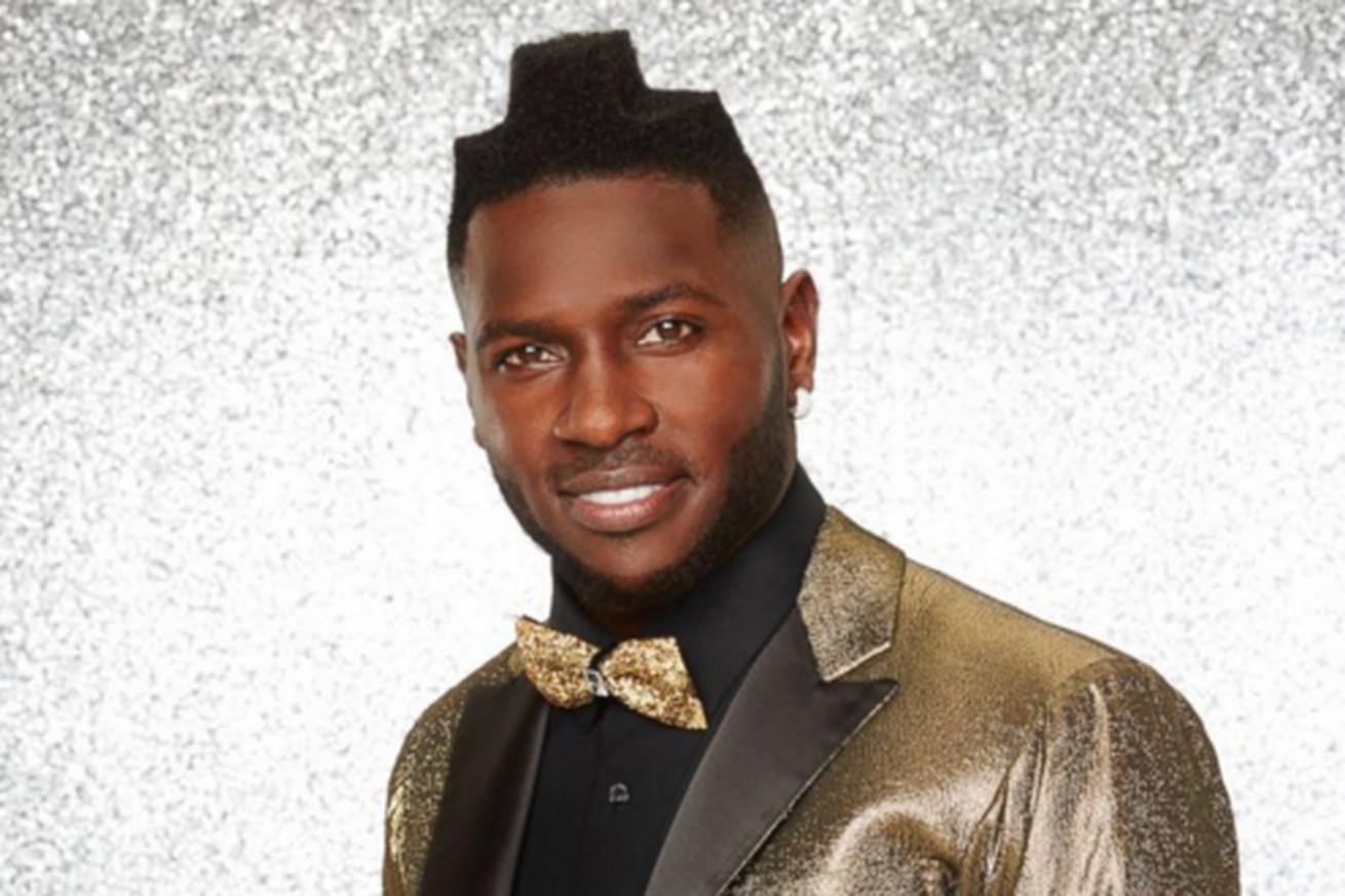 Image Result For Antonio Brown
