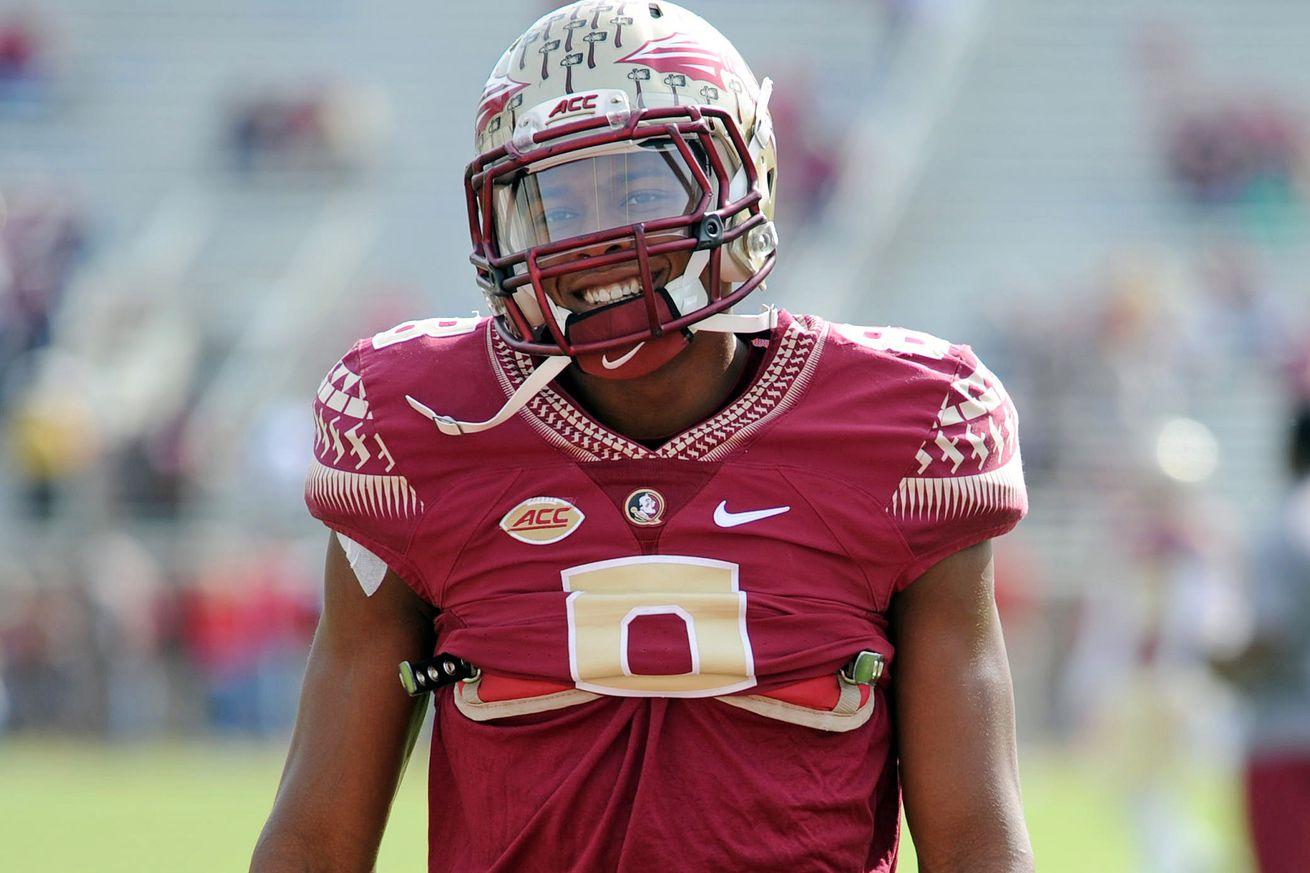 Jalen Ramsey film breakdown: Florida State skill set vs. Jaguars scheme fit