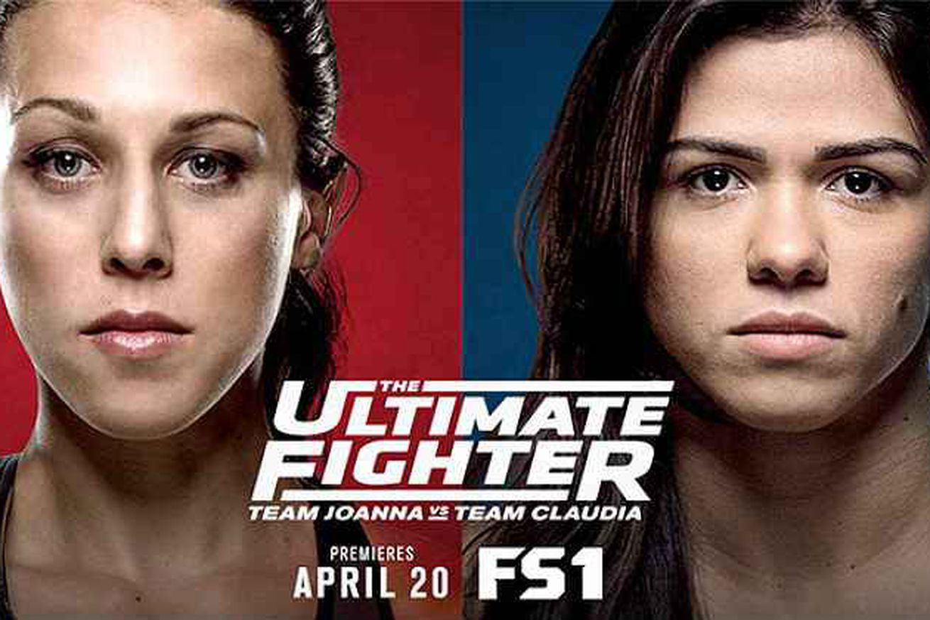 TUF 23 cast revealed for April 20 premiere on FOX Sports 1