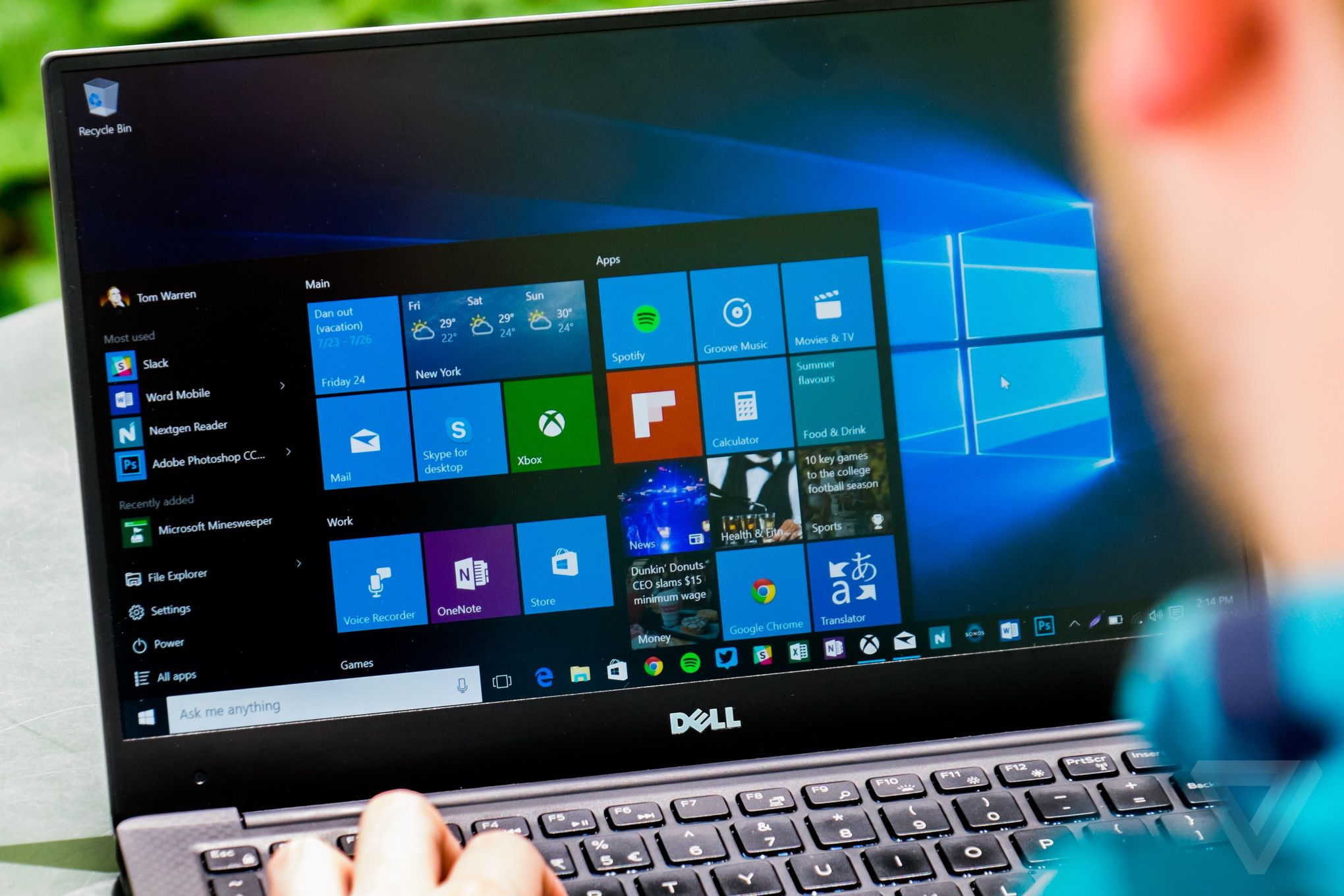 Microsoft planning to automatically offer Windows 10 to existing PCs