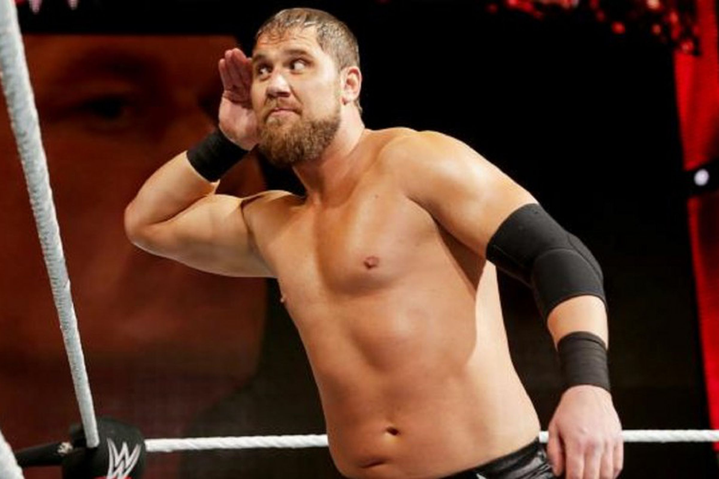 curtis axel height