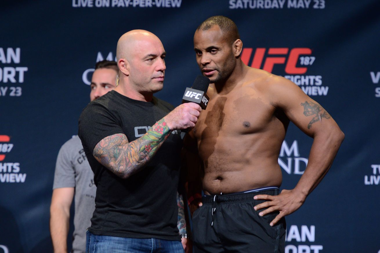 Video: Daniel Cormier explains differences between UFCs drama with Jon Jones and Conor McGregor