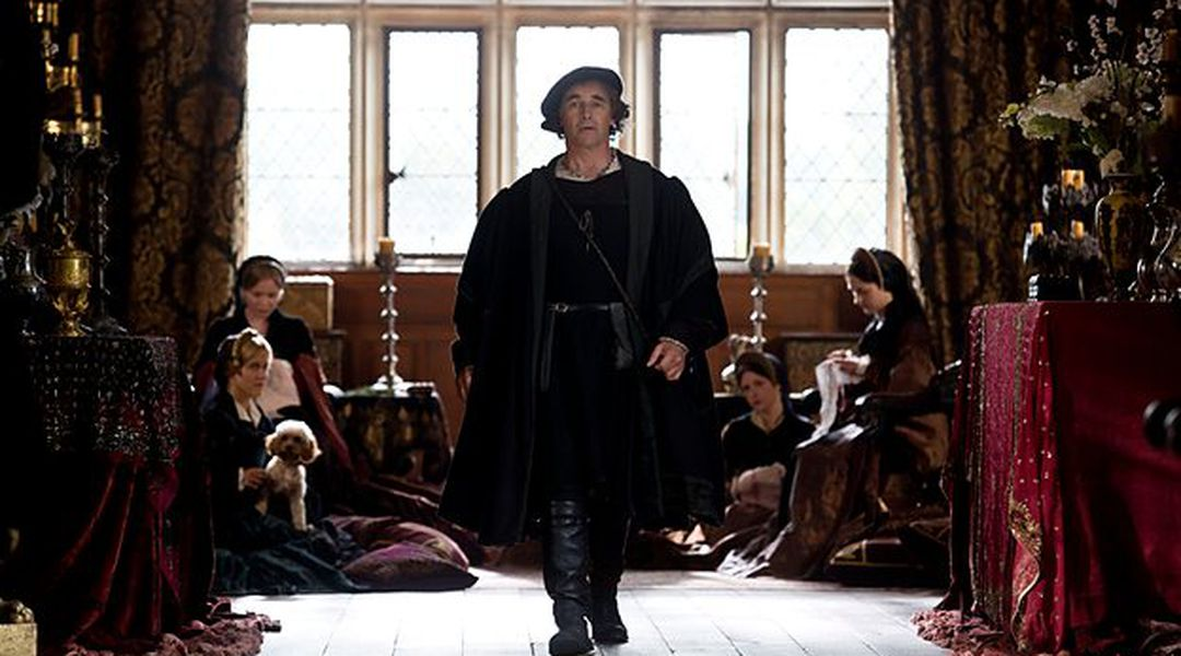 Wolf Hall is the next British cultural invasion