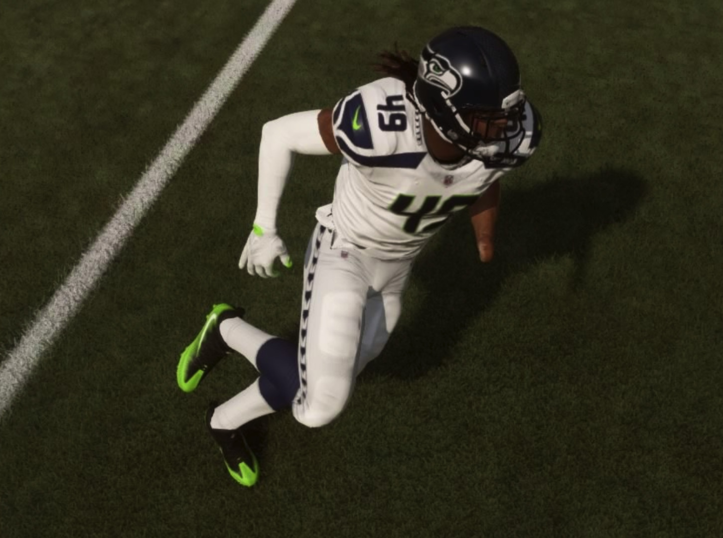 Madden 19': How EA Sports made Shaquem Griffin look like