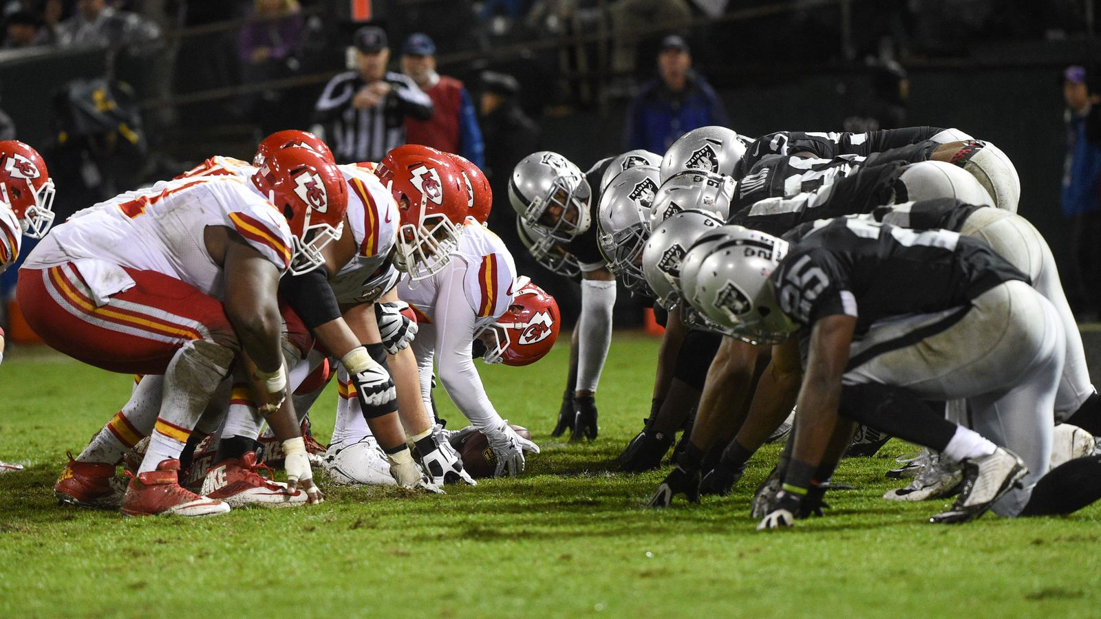 What channel is Chiefs vs. Ravens on today? Schedule, time ...