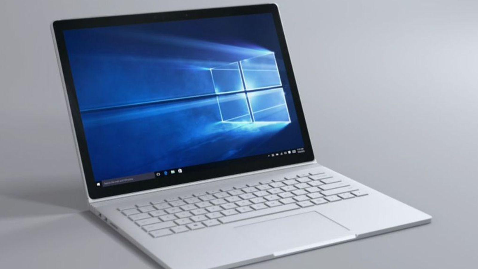 Microsoft surface book specs gsmarena