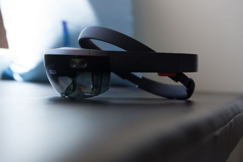 Microsoft reveals secret HoloLens processor specs ilicomm Technology Solutions