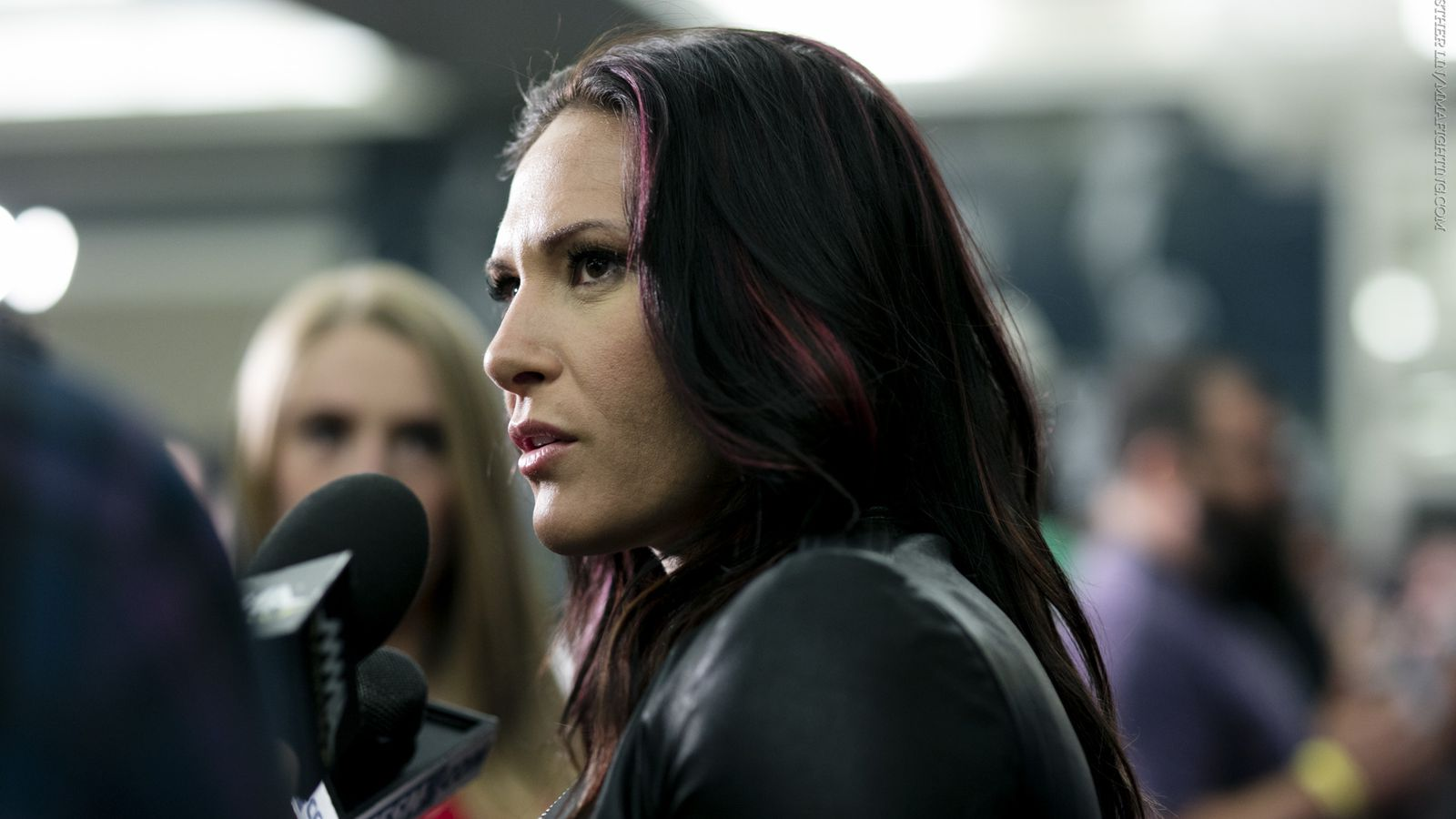 Cat Zingano Explains Why She Posted Extreme Weight Loss