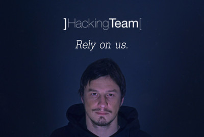 Hackers Spreading Government Info - Magazine cover
