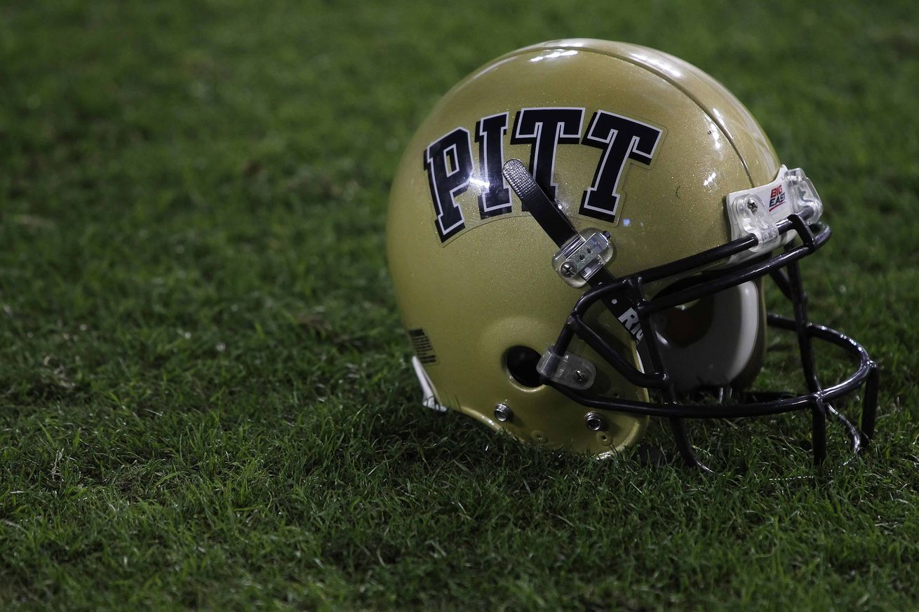 who plays college football today pitt football forum