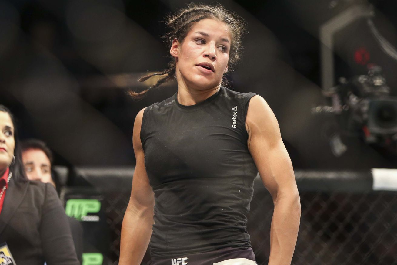 community news, UFC releases statement following investigation into Julianna Pena