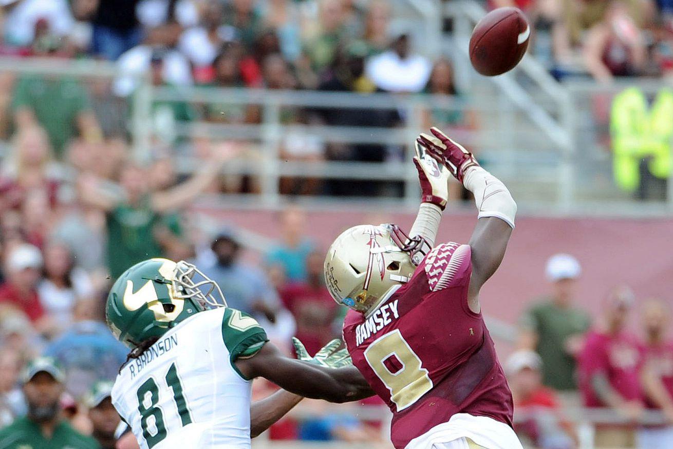 ESPN's Mel Kiper releases second mock draft: Jaguars pick Jalen Ramsey