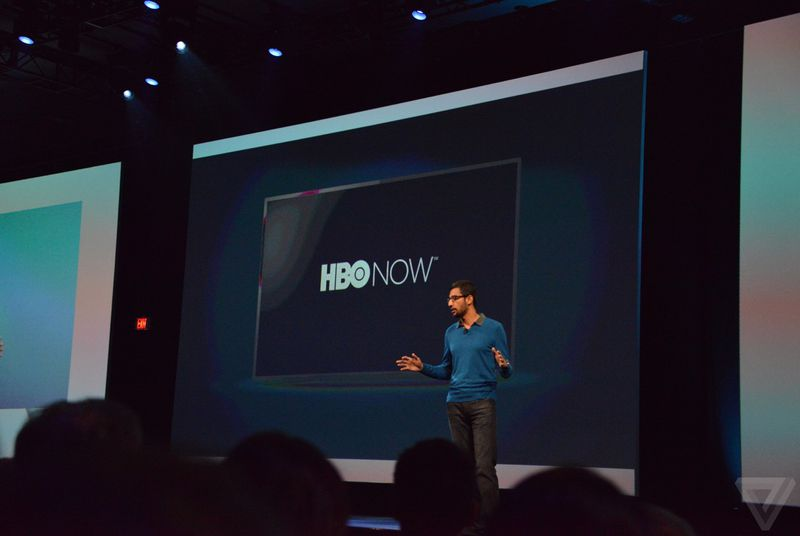 HBO Now is coming to Android this summer