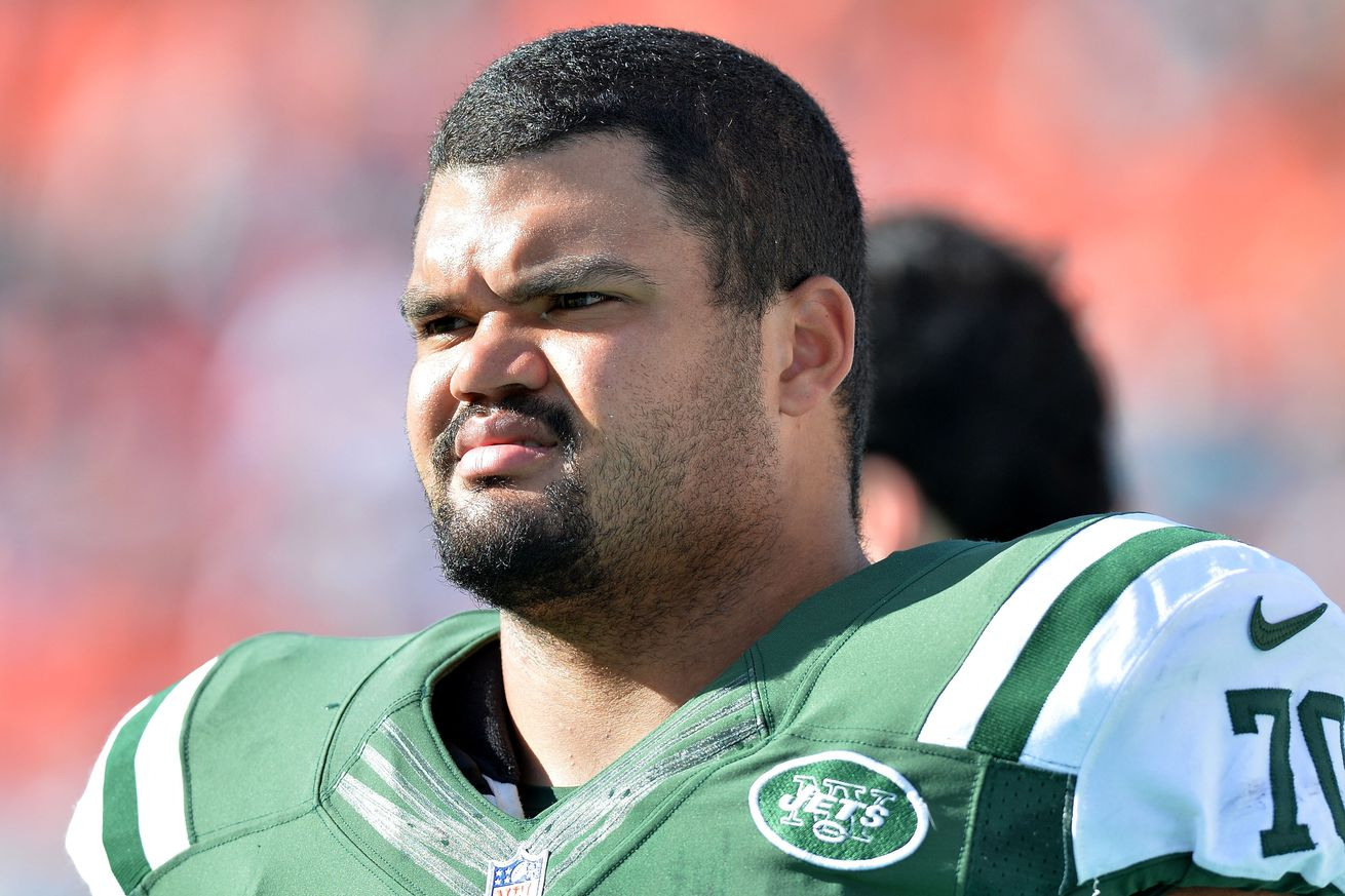 NFL Jersey's Men's New York Jets Matt Forte Nike Green Game Jersey