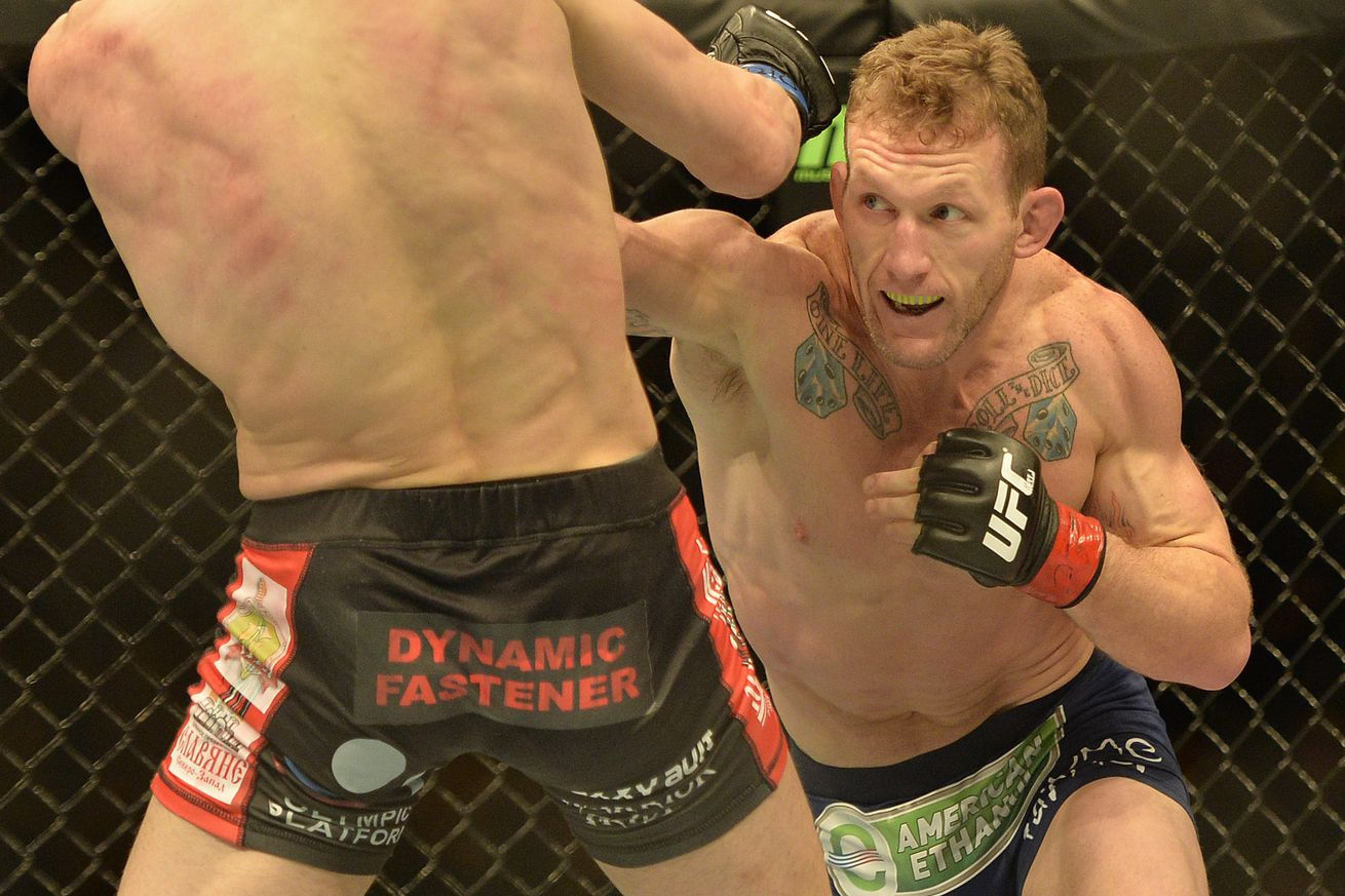 community news, TUF 23 Finale: Gray Maynard drops to featherweight, fights Fernando Bruno on July 8
