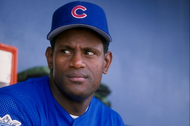 sammy sosa - photo #13