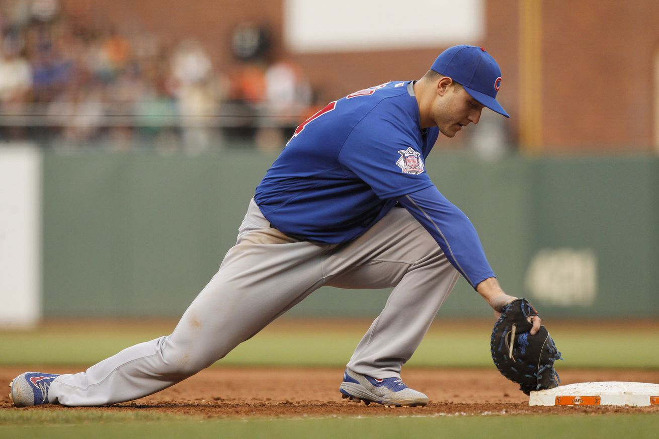 Wacha rocked again, Cardinals routed 12-3 by Cubs