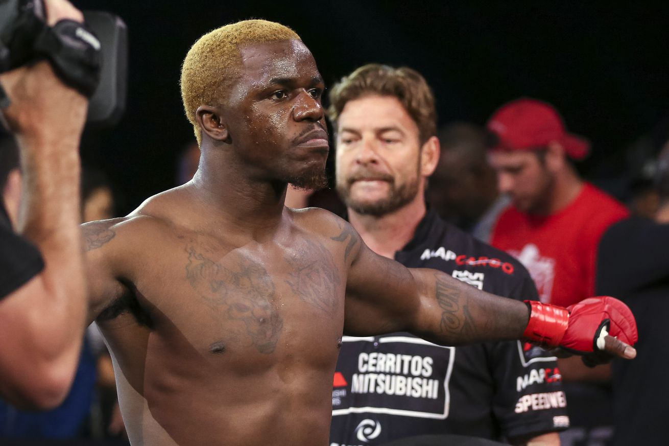 community news, Melvin Guillard tests positive for non PED banned substance, suspended one year and fined $10,000