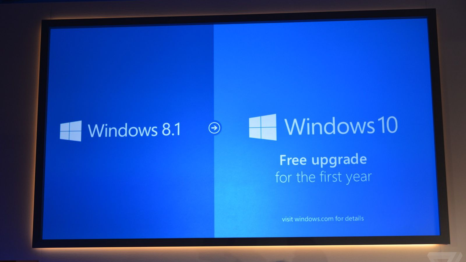 Windows 10 Will Be A Free Upgrade For Windows 7 And 8 1 Users