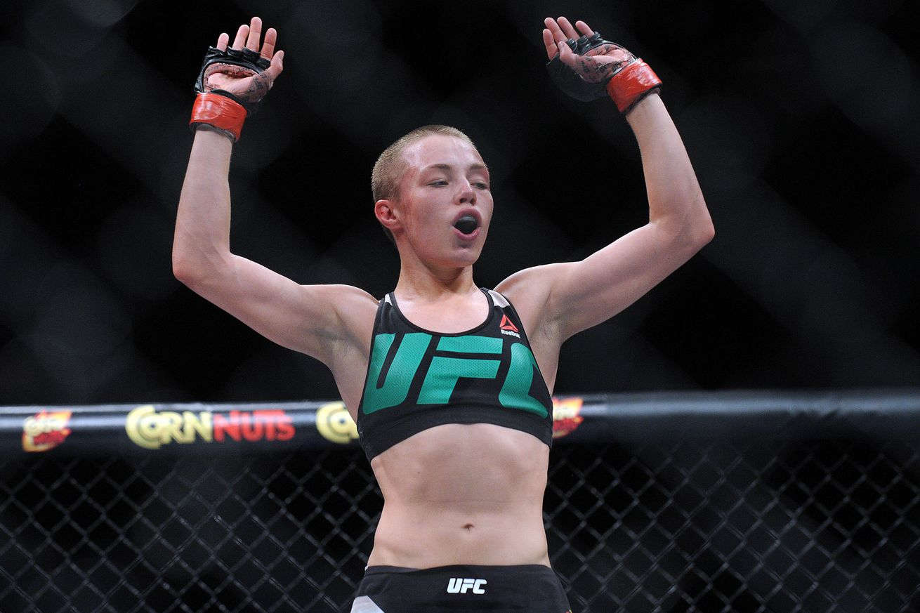UFC on FOX 19 fight card: Rose Namajunas vs Tecia Torres full fight preview