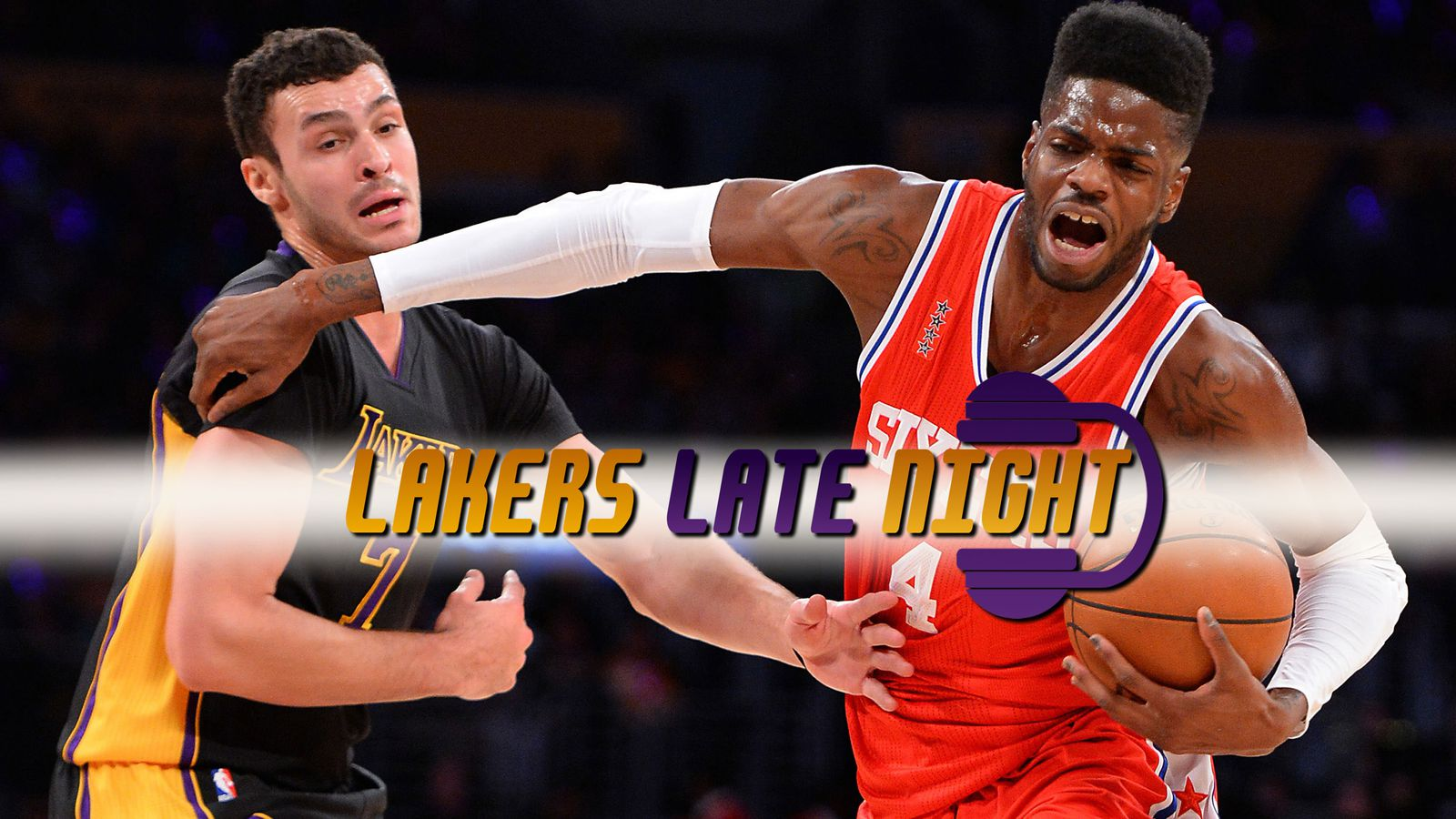 76ers Vs Lakers: Lakers Vs. 76ers Postgame Podcast: Available Now!