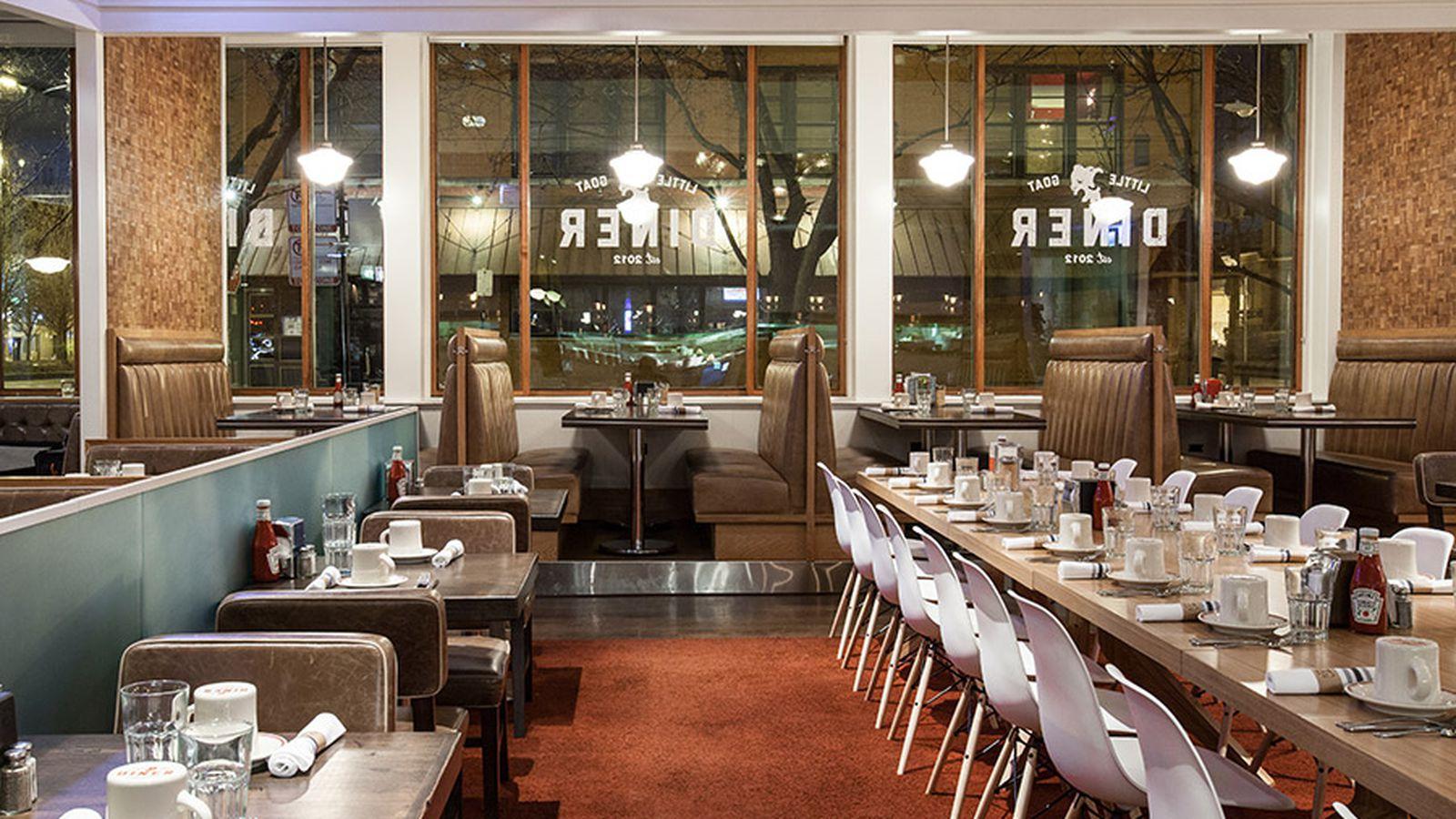 Bridgeport Chicago Breakfast Restaurants