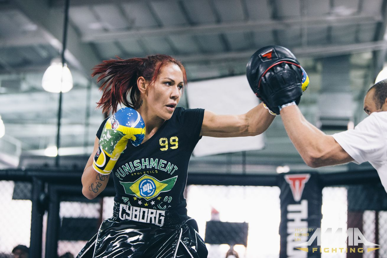 community news, UFC 198 fight card: Cris Cyborg vs Leslie Smith full fight preview